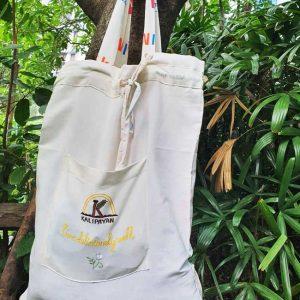 Kalipayan Life Essentials Bag