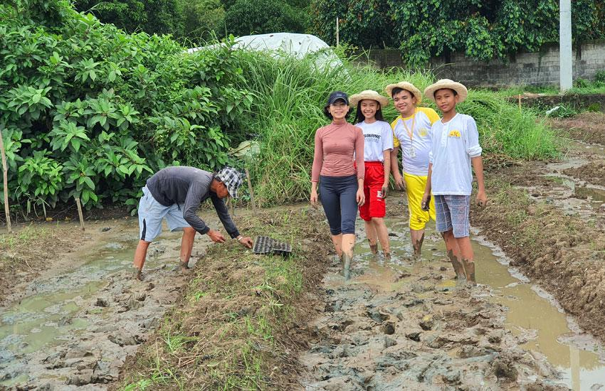 Kalipayan Farm Agritayo Experiential Workshop and Farm Tour