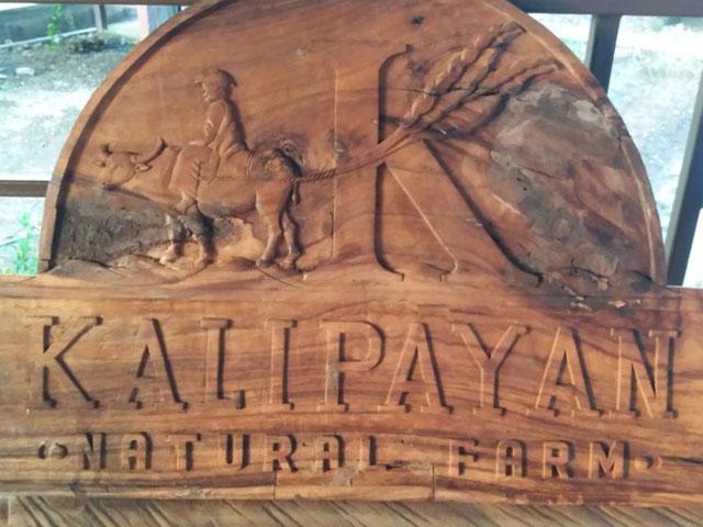 Kalipayan Farm