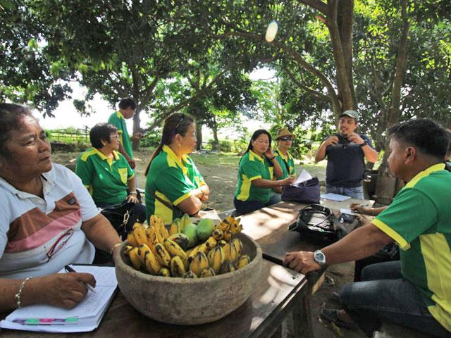 Kalipayan Farm Learning Center